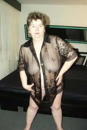 Refbecca schwarzer Porno