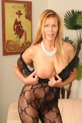 erotische schwiegermutter